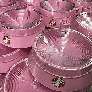Bebedouro Inteligente Jetaplast Rosa Modelo 2019
