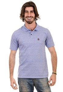 Camisa Gola Polo Fio Tinto