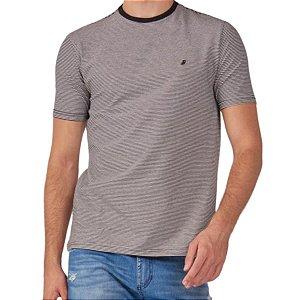 Camiseta Raffer Listrada