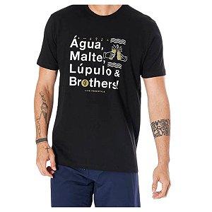 Camiseta Pena Cerveja