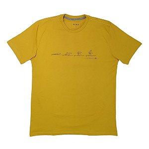 Camiseta Pena Droping
