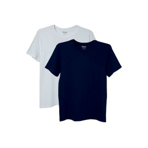 Kit com 2 Camisetas Básicas G