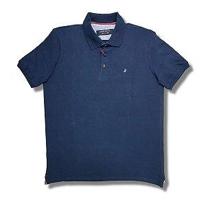 Camisa Polo Raffer Piquet