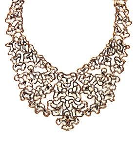 Colar Bronze