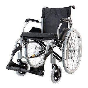 Cadeira De Rodas D600 T48 Dellamed