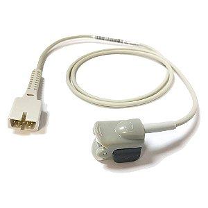 Sensor de Oximetria Pediátrico Tipo Clip - Mobil Saúde