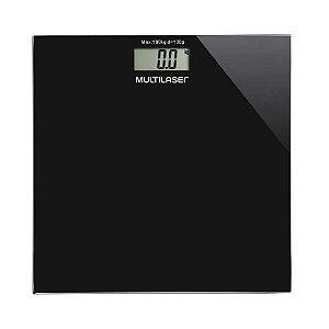 Balança Digital DigiHealth 180Kg - HC022 - Multilaser