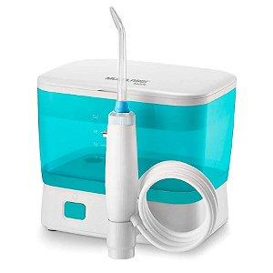 Irrigador Oral Clearpik Compact HC052 Multilaser