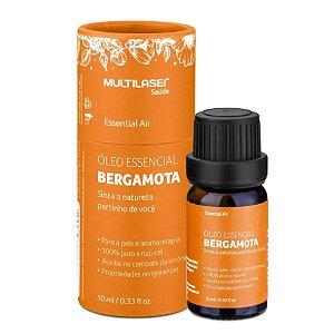 Óleo Essencial de Bergamota - Combate Insônia 10mL HC410 Multilaser
