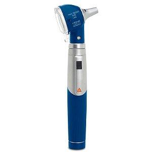 Otoscópio LED Mini 3000 Fibra Óptica Azul Heine