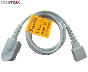 Sensor De Oximetria Tipo Clip Pediátrico Rossmax