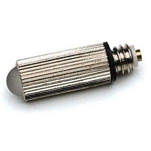Lâmpada 2,7V para Laringoscópio Convencional Rosca Grande MD