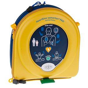 Desfibrilador Externo Automático (DEA) SAMARITAN PAD 350P Heartsine