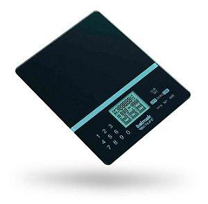 Balança Digital Para Alimentos NUTRI-5 Capacidade 5Kg Balmak