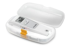 Termômetro Digital De Testa Sem Contato NC 150 Microlife