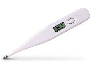 Termômetro Clínico Digital Termo Med 1.0 Branco INCOTERM