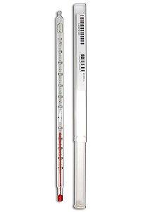 Termômetro Químico Escala Interna -10 a +110°C 5021 Incoterm