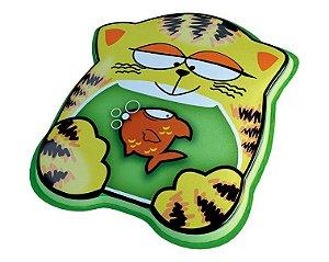 Bolsa Térmica Gato Gel Quente-Frio Não Congela Mercur