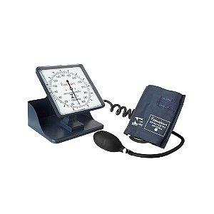 Esfigmomanômetro De Parede Ou Mesa Premium