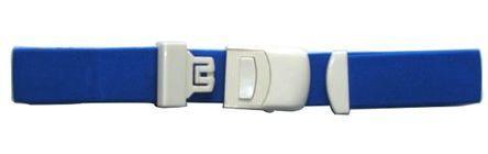Garrote Elástico Azul Premium