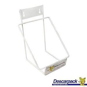 Suporte Para Coletor De Papelão 3 Litros Descarpack