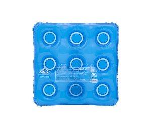 Almofada Inflável Quadrada Caixa De Ovo AG