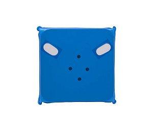 Almofada Estofada Para Cadeira De Banho AG