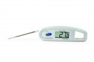 Termômetro Digital Espeto Thermo Jack Incoterm