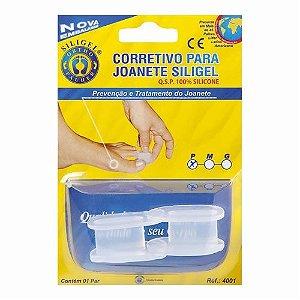 Corretivo P/ Joanete Siligel P Ortho Pauher