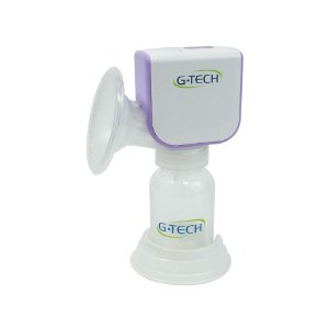 Bomba Tira-Leite Materno Elétrica Smart G-Tech