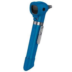 Otoscópio Pocket LED 22870-BLU Azul Welch Allyn