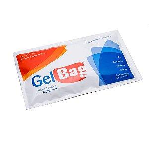 Bolsa Térmica Gel Quente Frio 450G GelBag Carbogel