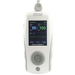 Oxímetro De Pulso Com Alarme MD300 ChoiceMMed