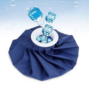 Bolsa Flexível Para Gelo 1,8L Uniqmed