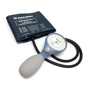 Esfigmomanômetro RI-SAN Azul Adulto RIESTER