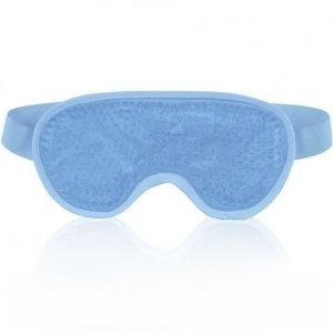 Máscara Facial em Gel Quente/Frio Azul R3-A ACTE