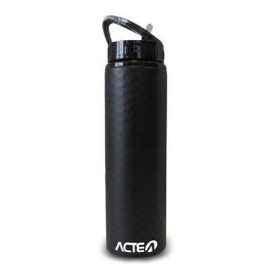 Squeeze Ínox 750ml Preto C35 ACTE