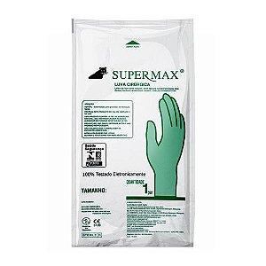 Luva Cirúrgica Estéril 6.5 PAR Supermax