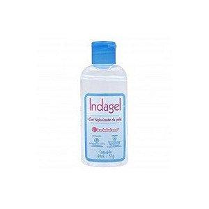 Álcool Gel Higienizante 51G lndagel