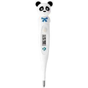 Termômetro Veterinário Digital Flexível 10seg. Panda MD