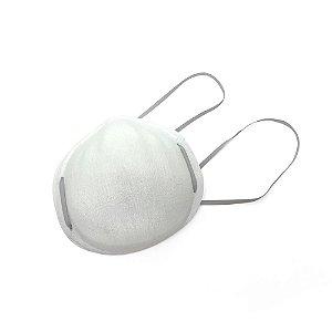 Máscara Concha Tripla  - Unidade - Supermedy