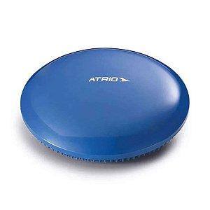 Disco de Equilíbrio Inflável com Bomba Azul ES235 - Atrio