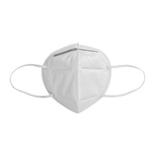 Máscara de Proteção Respiratória KN95 Unidade HC402 Multilaser