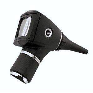 Otoscópio Diagnóstico 3,5V c/Iluminador de Garganta 20000 Welch Allyn