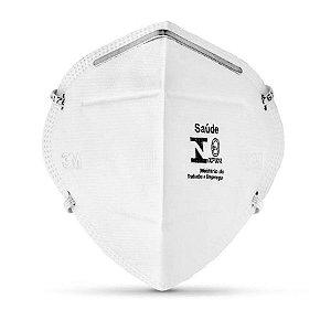 Máscara de Proteção Respiratória PFF-2 S 9920H 3M