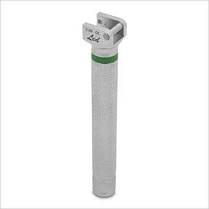 Cabo para Laringoscópio Fibra Óptica LED Pequeno Tipo AA MD