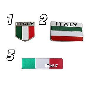 Emblemas Italy