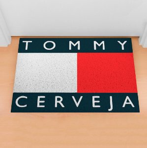 Capacho Tommy Cerveja
