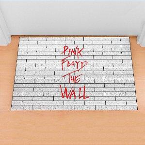 Capacho Pink Floyd  The Wall
