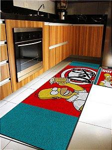 Kit Cozinha Homer Duff
